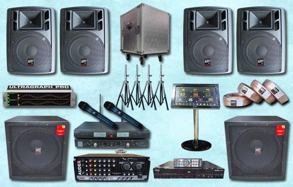 karaoke 1a mesin lagu