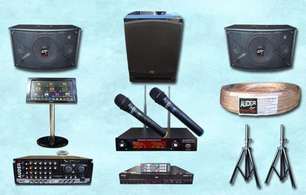 karaoke 5 mesin lagu