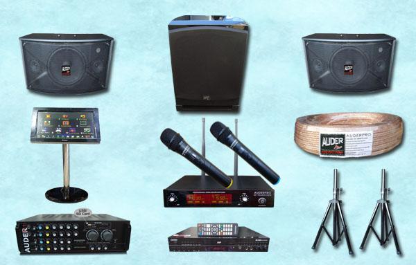karaoke 8 mesin lagu