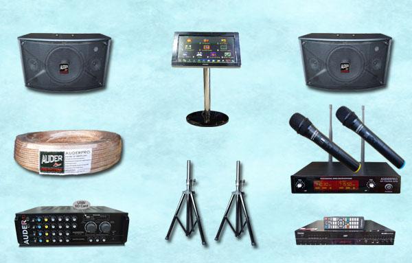 karaoke 9 mesin lagu
