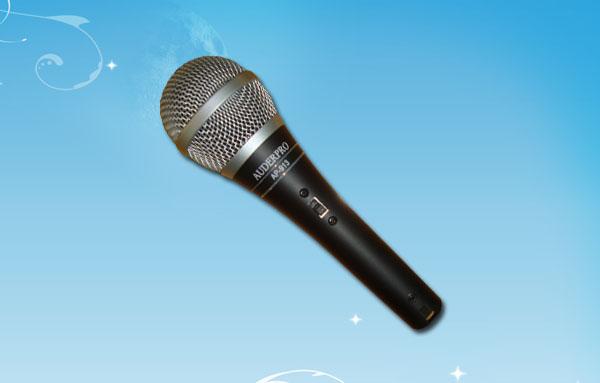 mic kabel auderpro ap913
