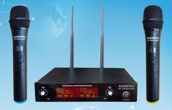 mic wireless auderpro ap926wm-HH New