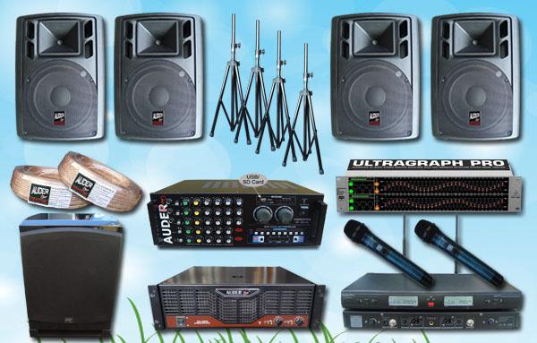 paket karaoke a2 auderpro sound system karaoke sound system karaoke