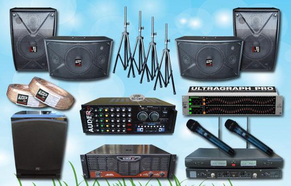 paket karaoke a3 jual pasang sound system auderpro bmb aslil garansi