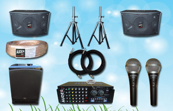 paket karaoke g auderpro alat karaoke alat karaoke alat karaoke bmb