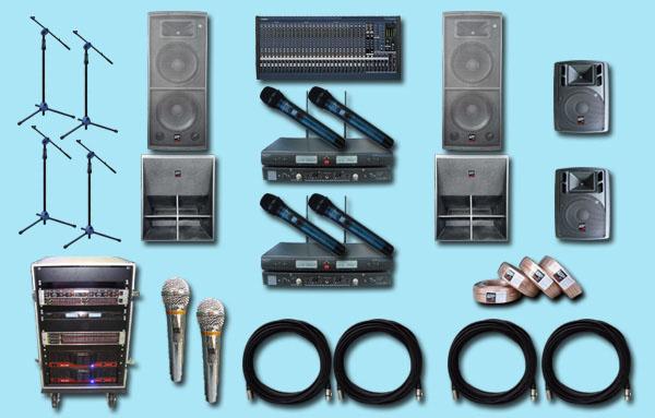paket sound system lux 6 yamaha auderpro outdoor senam kantor gubernur