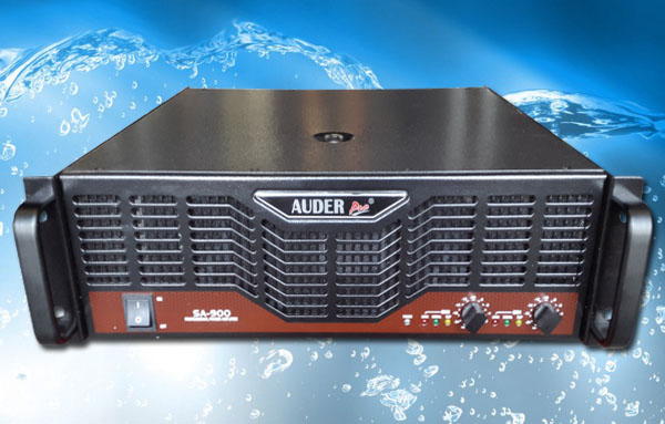 power amplifier professional auderpro sa-900