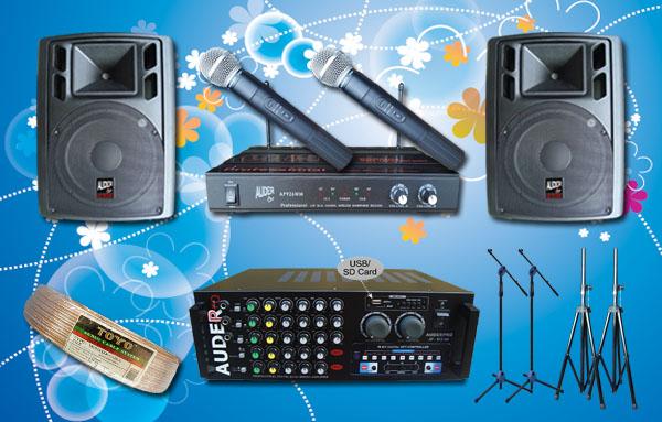 paket meeting sedang 11 auderpro daftar harga sound system lapangan upacara