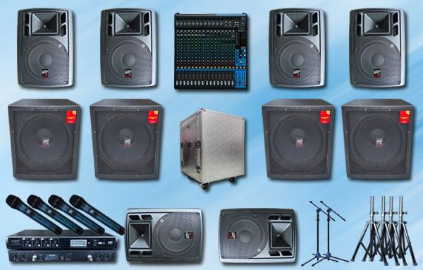 paket sound system lux 9 yamaha auderpro aula meeting