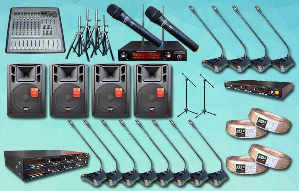mic meja wireless auderpro K4 12 mic+ sound system 12 inch