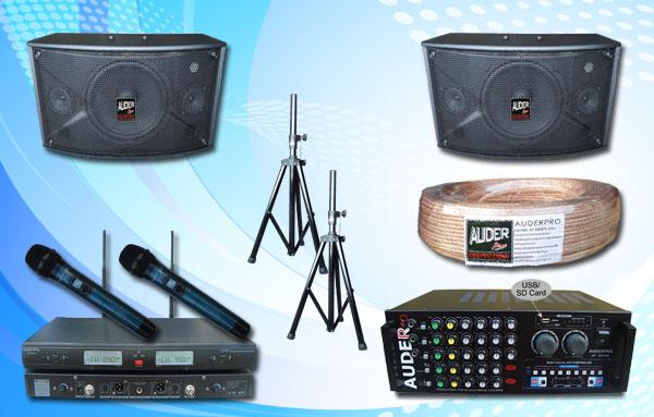 paket meeting kecil 2 auderpro daftar harga sound system rapat