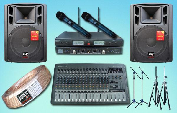 paket meeting sedang 2 auderpro jual pasang sound system rapat seminar