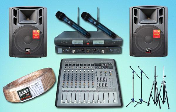 paket meeting sedang 7 auderpro daftar harga audio sound system room rapat