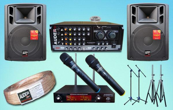 paket meeting sedang 8 auderpro supplier audio sound system rapat