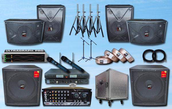 paket multimedia 3 auderpro sound system jbl huper yamaha mackie bmb soundcraft