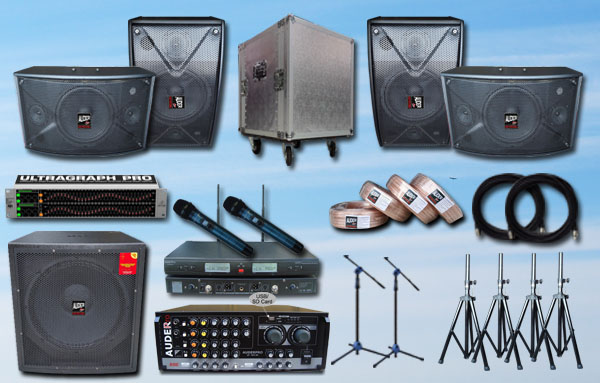 Multimedia 6 Sound System Harga Sound System Sound