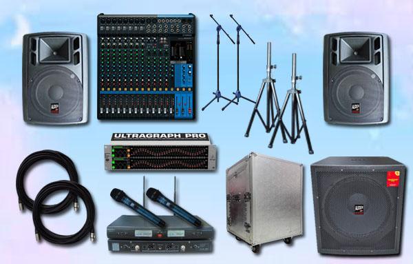 Platinum 10 Sound System Harga Sound System Sound