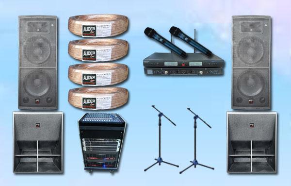 paket platinum 4 jual yamaha auderpro sound system musik marching band