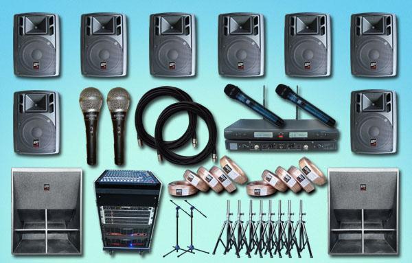 paket sound system premium 2 yamaha auderpro hall gereja