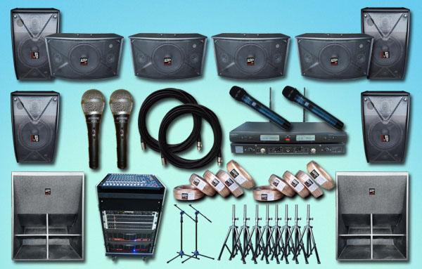 paket sound system premium 3 yamaha auderpro aula besar
