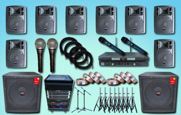 paket sound system premium 5 yamaha auderpro lapangan upacara