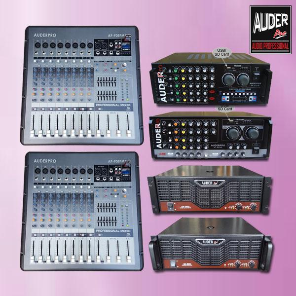 Harga Mixer Sound System Yamaha